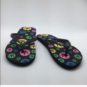New Weed  Flatform Comfortable Flip Flops 😍